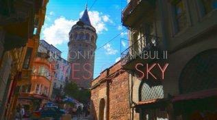 Fikret Kuşkan'ın başrolde oynadığı Recontact Istanbul 2, ilk fragmanıyla karşımızda