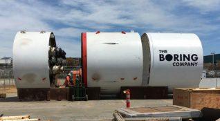 Elon Musk, New York'tan Washington'a tünel açmayı hedefliyor