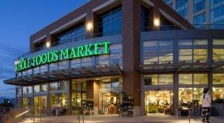 Amazon, organik market zinciri Whole Foods'u 13.7 milyar dolara satın alıyor