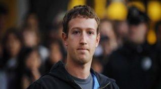 """Mark Zuckerberg, """"#deletefacebook"""" hareketinde kayda değer sayıda hesap silinmedi"""
