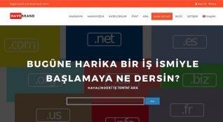 HaveBrand: Markalaştırılmış alan adı satış platformu