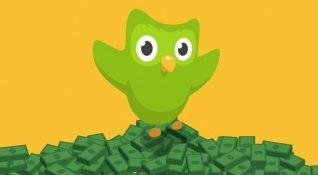 25 milyon aylık aktif kullanıcıya ulaşan Duolingo, 25 milyon dolar yatırım aldı