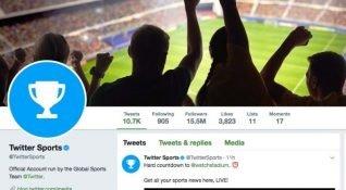 Twitter'ın sıradaki hedefi spor platformu: Stadium
