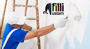 Filli Boya'dan boyacı bulma hizmeti: FilliUstam.com