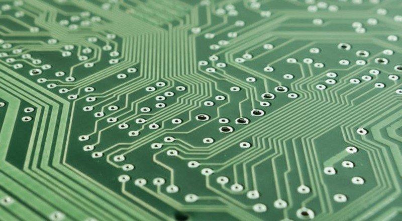 Elektronik devre şeması