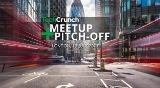 TechCrunch London Meetup'ta sahneye çıkacak 10 yeni nesil girişim