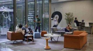 Workincubation: Workinton'dan kuluçka ve hızlandırma merkezi adımı