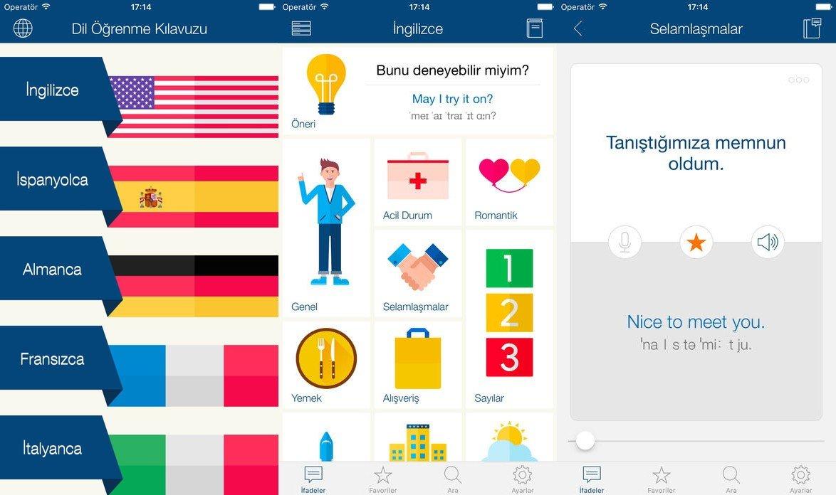 Yabancı Dil öğrenmek Için En Iyi 12 Mobil Uygulama