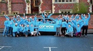 Ters pazar yeri modeliyle otomobil satan Carwow, 30 milyon sterlin yatırım aldı