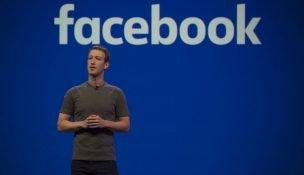 Facebook'un yayıncılara sağladığı sayfa trafiği 2017'nin ikinci yarısında yüzde 18'e düştü