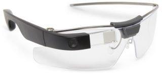 Google Glass geri döndü!