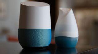 Google Home'dan akıllı hamle! Hane içi şiddete karşı polisi aradı