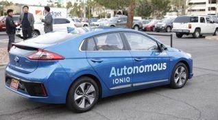 Hyundai, yarı otomatik sürüş özelliklerini planladıkları zamandan önce piyasaya sürdü