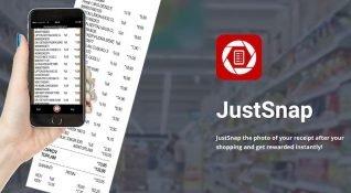JustSnap: Perakende sektörü için yerli kampanya yönetim platformu