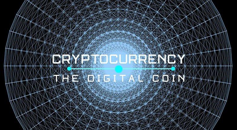 Kripto para birimi - nedir bu İş dünyası ve e-ticaret