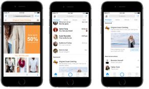 Facebook'un Messenger Reklamları'na detaylı bakış