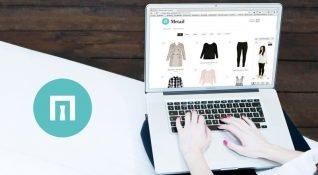 E-ticaret için sanal deneme kabini Metail, 10 milyon sterlin yatırım aldı