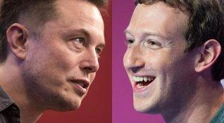 Elon Musk: Mark Zuckerberg'ün yapay zeka konusundaki algısı kıt
