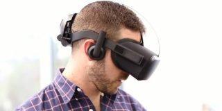 Kablosuz ve daha ucuz Oculus VR başlığı 2018'de geliyor