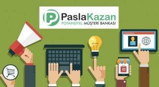 Referansla üyelerine para kazandıran Pasla Kazan, markalar için yeni bir pazarlama kanalı