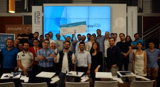 Seedstars Istanbul'da 10 yerli girişim sahneye çıktı ve kazanan Paym.es oldu