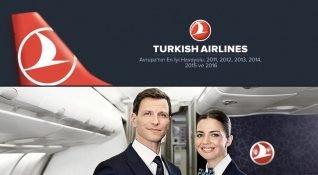 Türk Hava Yolları yenilenen web sitesini devreye aldı
