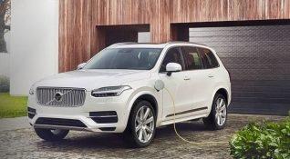 Volvo, 2019'dan itibaren sadece elektrikli araç üretecek