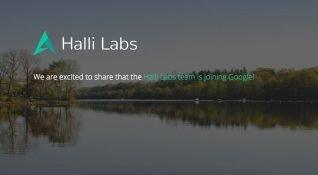 Google yapay zekâ girişimi Halli Labs'i satın aldı