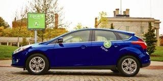 Zipcar, Avusturya pazarından çıkıyor