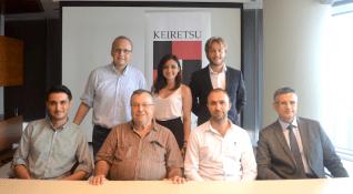 11Sight, Keiretsu Forum Türkiye'den 620 bin TL yatırım aldı