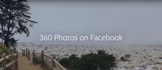 Facebook kullanıcıları uygulama içinden 360 derece fotoğraf çekebilecek