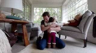 Mark Zuckerberg babalık iznine çıkıyor