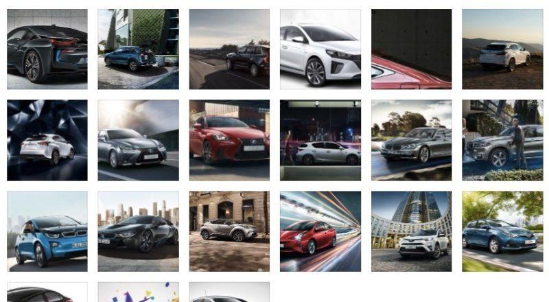 fdf5e8aeff03c Türkiye'de satılan elektrikli ve hibrit otomobiller - Webrazzi