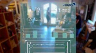 Yerli yapay zeka girişimi Udentify, fiziksel mağazalar için Google Analytics olmak istiyor