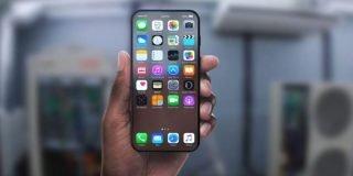 Tedarikçisi Apple'ın iPhone 8 için 3D algılayıcı sensör siparişi geçtiğini açıkladı