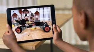 Apple'ın Artırılmış Gerçeklik teknolojisi otomotiv sektörünü nasıl dönüştürecek?