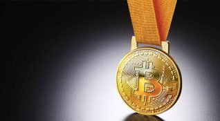 Bitcoin'in değeri 3 bin doları aşarak yeni bir rekor kırdı