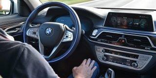 Fiat Chrysler sürücüsüz otomobil platformu için BMW, Intel ve Mobileye ile hareket edecek
