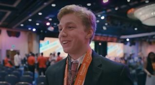 17 yaşındaki genç Microsoft Excel Şampiyonu oldu