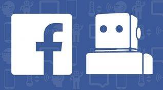Facebook paravan şirketleri ve spamcileri saptamak için yapay zeka kullanıyor