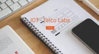 IoT-Telco Labs hızlandırma programının ikinci dönemine seçilen 5 girişim