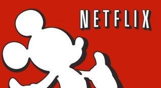 Netflix'e dev rakip: Disney online TV servisini 2019'da kuruyor
