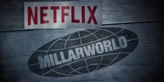 Netflix'in ilk satın alması çizgi roman yayıncısı Millarworld oldu