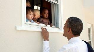Twitter'ın beğeni rekoru, ABD eski Başkanı Barack Obama tarafından kırıldı