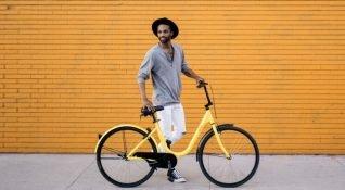Milyar dolarlık bisiklet kiralama girişimi Ofo, ABD'ye adım attı