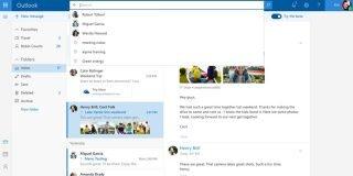 Microsoft, Outlook.com'u baştan sona yeniliyor