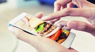 Restoranların, Facebook ve Amazon ile değişimi