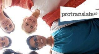 Protranslate: Türkiye ve MENA'da büyüyen profesyonel tercüme platformu