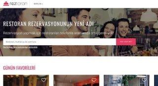 Reztoran dünyanın en büyük online restoran rezervasyon servislerinden OpenTable ile anlaştı