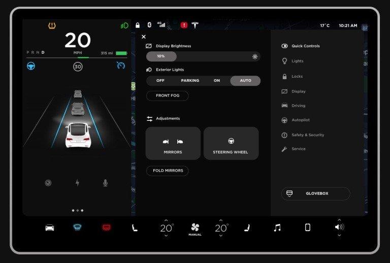 Tesla Model 3 252 N Kullanıcı Aray 252 Z 252 Ne Yakından Bakın